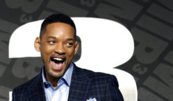 Will Smith returns to rapping – stream 'Fiesta'