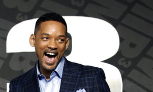 Will Smith returns to rapping –stream 'Fiesta'
