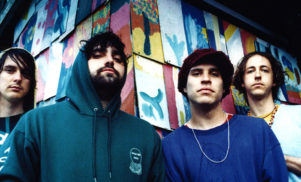Animal Collective mark 10th anniversary of Feels with live recording from 2004