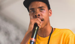 Earl Sweatshirt preps vinyl release of first two albums