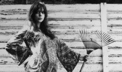 Frank Zappa's widow Gail Zappa dies aged 70