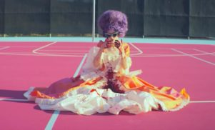 The Week's Best Videos: Marie Antoinette, American Horror Story and a Blood Rave