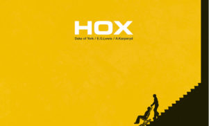 Hox return with new album for Editions Mego