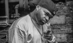 Koopsta Knicca of Three 6 Mafia suffers aneurysm