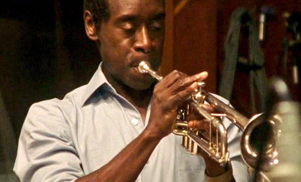 Watch Don Cheadle as Miles Davis in first teaser for Miles Ahead