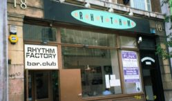 London could get a Night Mayor to rescue the city's music venues