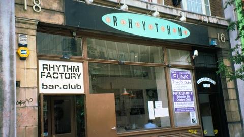 rhythm-factory