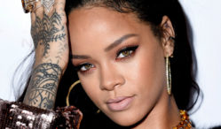 Rihanna reveals new album title and artwork