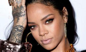 Rihanna reveals new album title and artwork