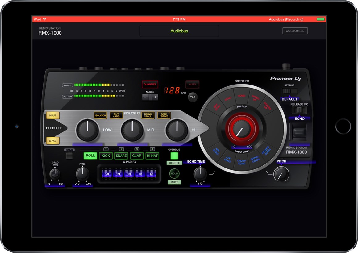 rmx1000-ipad-interappaudio