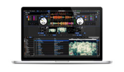Serato DJ now detects musical key