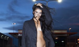 Operating From Another World: How Sevdaliza went from basketball player to boundary pusher