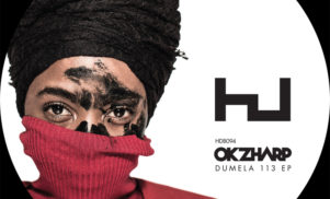 Ok Zharp to release Dumela 113 EP on Hyperdub, watch video for 'Dear Ribane'