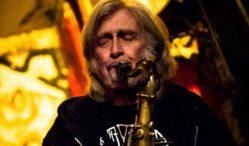Stooges saxophonist Steve Mackay dies aged 66