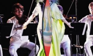 Björk to release acoustic vulnicura strings LP