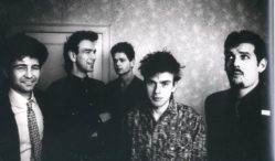 Tuxedomoon announce career-spanning 10xLP vinyl box set