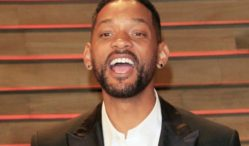 Will Smith is plotting a world tour with Jazzy Jeff