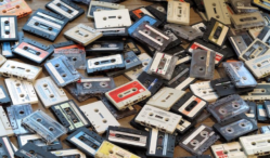 Download 30GB of lost cassettes from the 80s underground