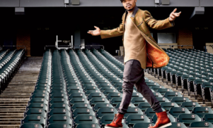 Chance The Rapper named Chicagoan of the Year