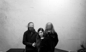 Hear Daniel Menche and Mamiffer's primal collaborative album Crater