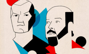 FACT mix 522: Vainio & Vigroux