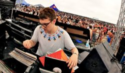 Listen to Floating Points' Essential Mix