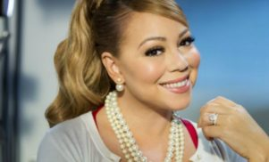 Watch a trailer for Mariah Carey's Christmas movie
