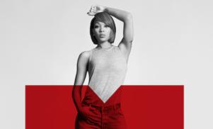 Missy Elliott joins Monica on 'Code Red'