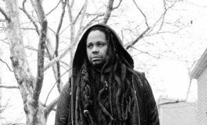 """I'm just an asshole with a drum machine"": How Hieroglyphic Being met his heroes and charted the past"