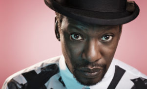 The Essential… Roots Manuva