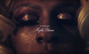 Mykki Blanco – 'Coke White, Starlight' (Official Video)