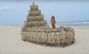 The Week's Best Videos: Refugee journeys, dolphin overload and close-up Miley