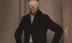 David Bowie unveils Blackstar artwork and video teaser