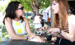 Watch Charli XCX's BBC Three documentary on feminism, The F-Word and Me