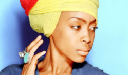 Erykah Badu shares 30-minute mix on Beats 1, talks new mixtape