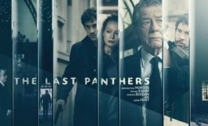 Clark scores Sky Atlantic's heist drama The Last Panthers