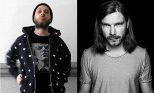 Levon Vincent and Marcel Dettmann join forces on Novel Sound 12″