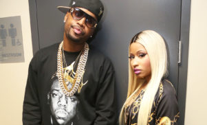 Safaree Samuels set to sue Nicki Minaj