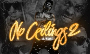 Lil Wayne releases No Ceilings 2