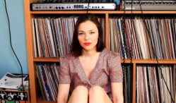 Rekids re-issues Nina Kraviz debut album with DJ Slugo remixes