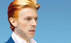 Wolfgang Voigt turns Dieter Bowie for new record Sound & Vision