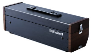 Roland is making Eurorack modular cases