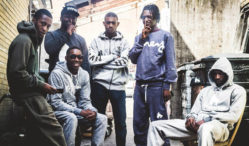 BBC Sound of 2016 longlist includes J Hus and Section Boyz