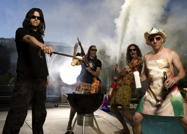 Tool Announce Small North American 2014 Tour [NEW DATES UPDATED]