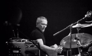 The Specials drummer John Bradbury has died