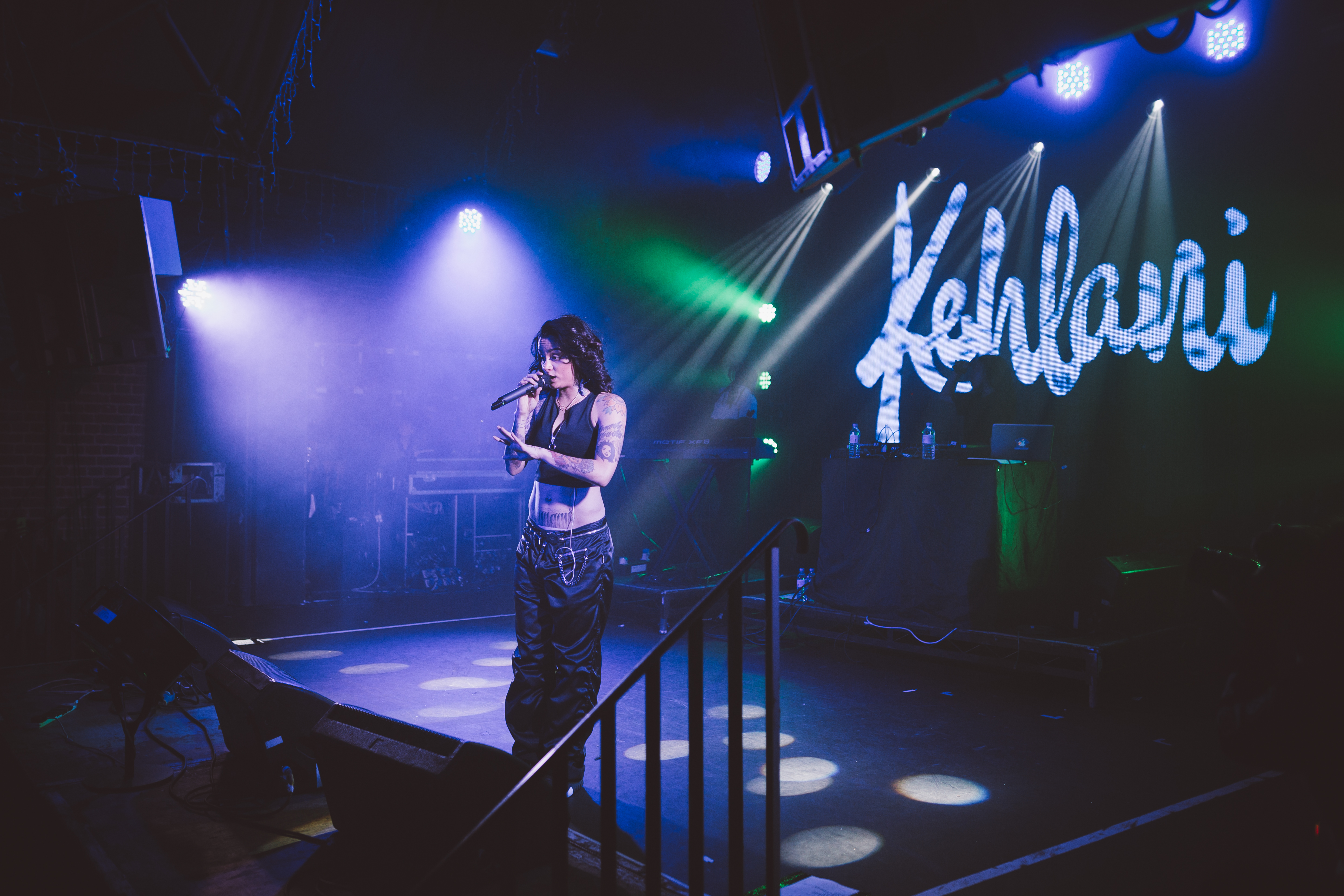 Kehlani @ Heaven-37