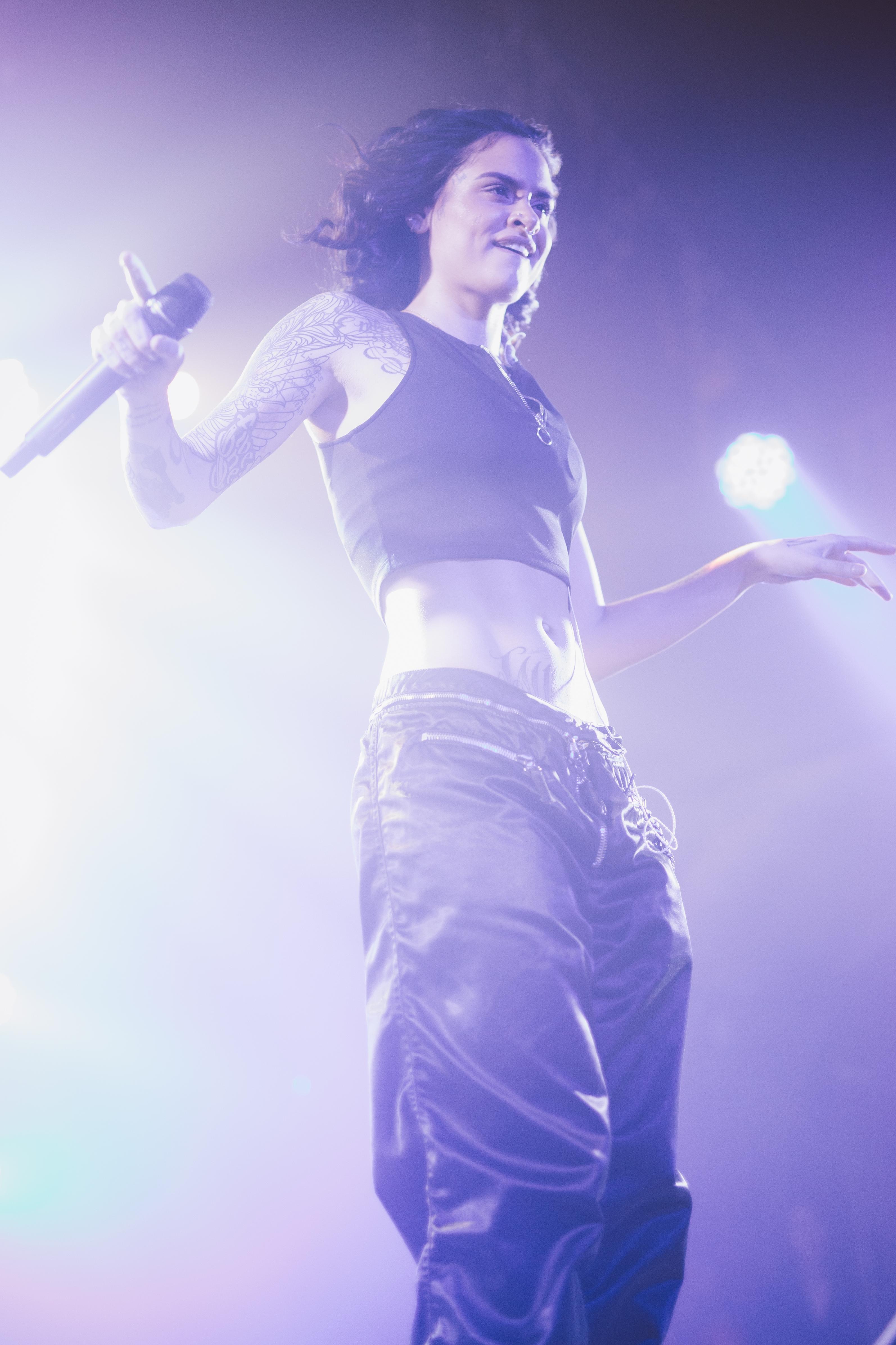 Kehlani @ Heaven-4