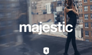 Majestic Casual returns to YouTube