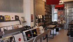 Sound Metaphors record shop opens in Berlin