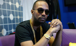 Juicy J announces new mixtape, O's To Oscars